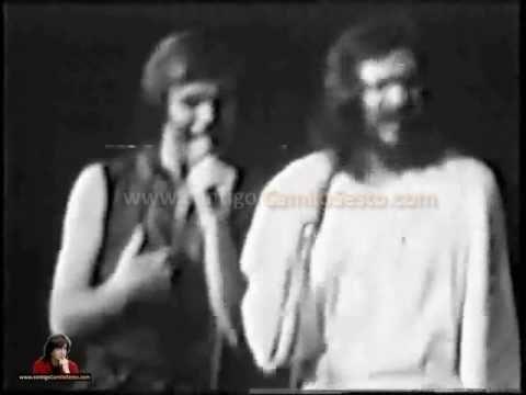 Camilo Sesto Getsemaní 1975 Jesucristo Superstar Camilo Sesto Camilo De Mi Camila