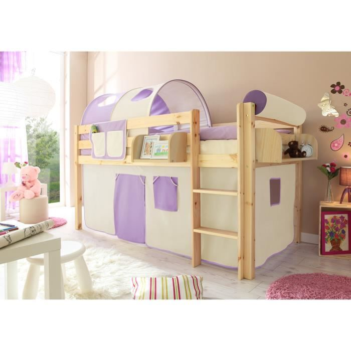 les 25 meilleures id es de la cat gorie lit enfant solde sur pinterest lit superpos lits. Black Bedroom Furniture Sets. Home Design Ideas