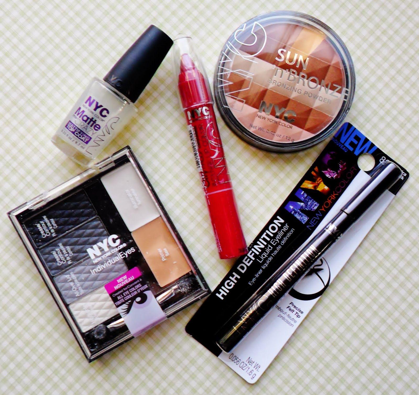 Influenster NYC Brand Box Nyc, Influenster, Beauty deals