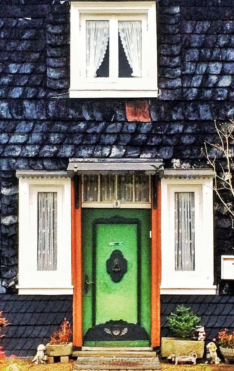 Fenster Hattingen hattingen rhine westphalia germany doors portes puertas