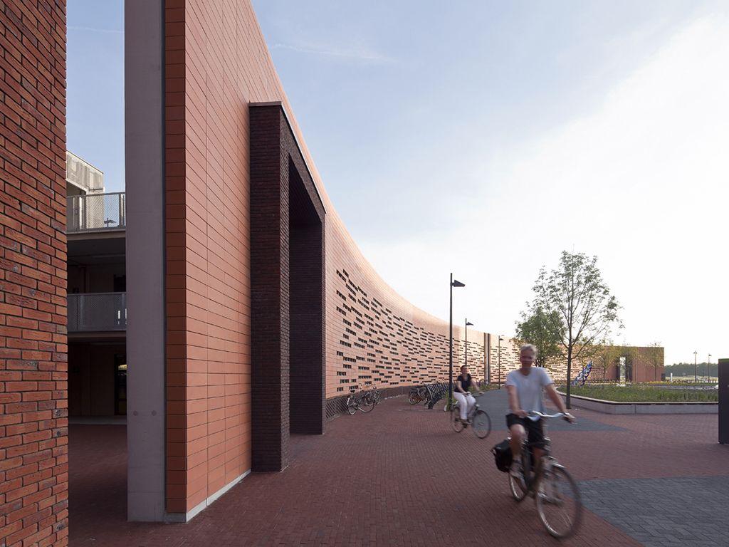 Maasziekenhuis Pantein, Boxmeer. Bonnema Architecten