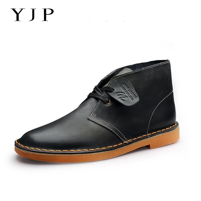 81df6213f794 YJP Classic Desert Boots
