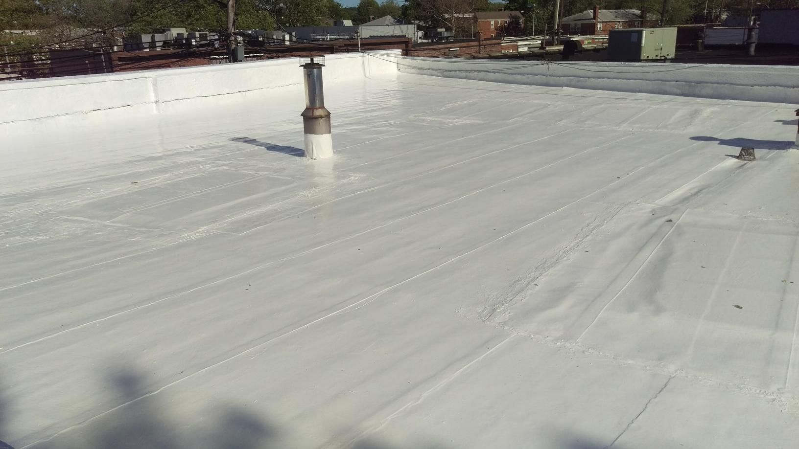Flat Roof Repair Brooklyn Ny In 2020 Flat Roof Repair Image House Flat Roof