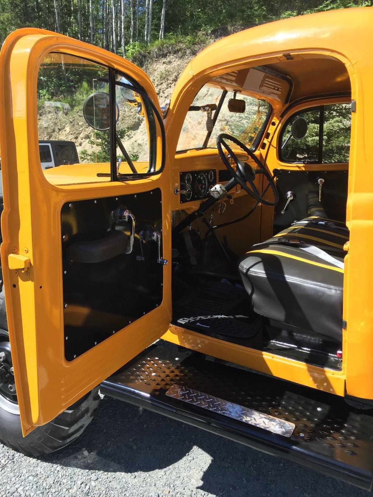 Us 30 000 00 Used In Ebay Motors Cars Trucks Dodge Dodge Power Wagon Power Wagon Dodge