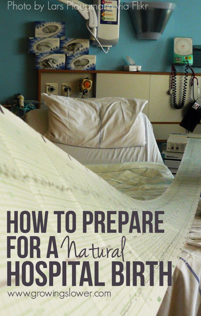 This interview of a real mom of 2 babies born naturally in the hospital will encourage you and answer your questions. She's sharing her best tips for how to prepare for a natural hospital birth, what she loved about it, and how the experience changed her life.