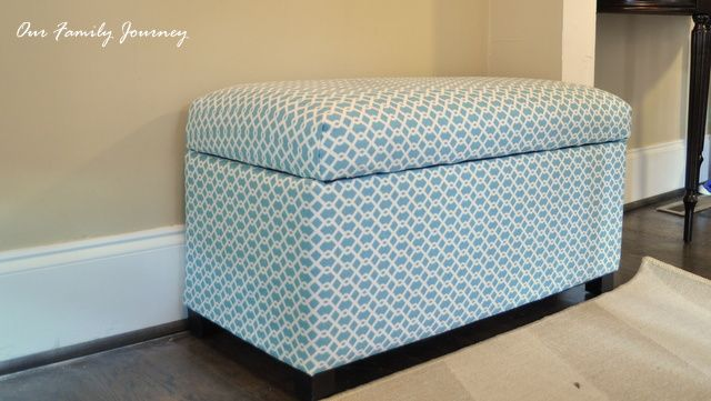 Should it Stay or Should it Go? Ottoman Revamped
