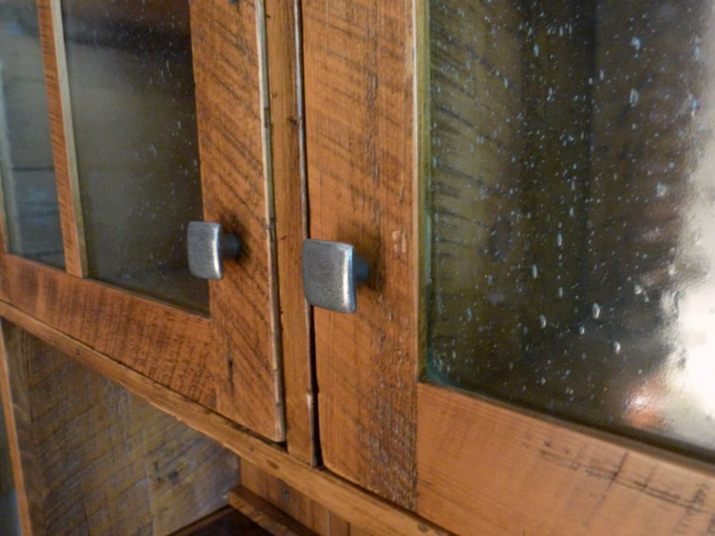 Buffet Cabinet With Glass Doors Seeded Glass Cabinets Shaker Style Glass Cabinet Doors
