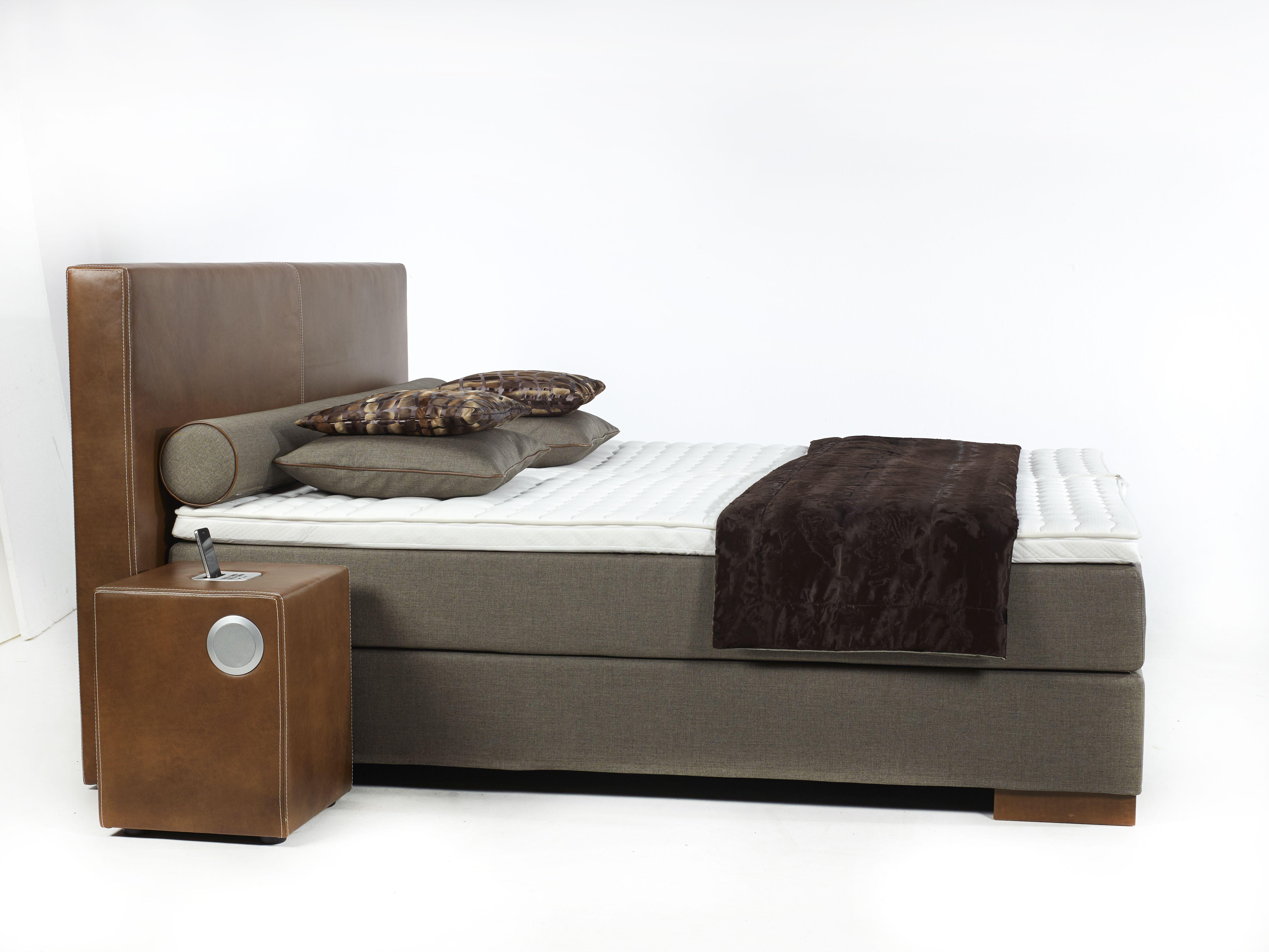 boxspring bett selber bauen swalif. Black Bedroom Furniture Sets. Home Design Ideas