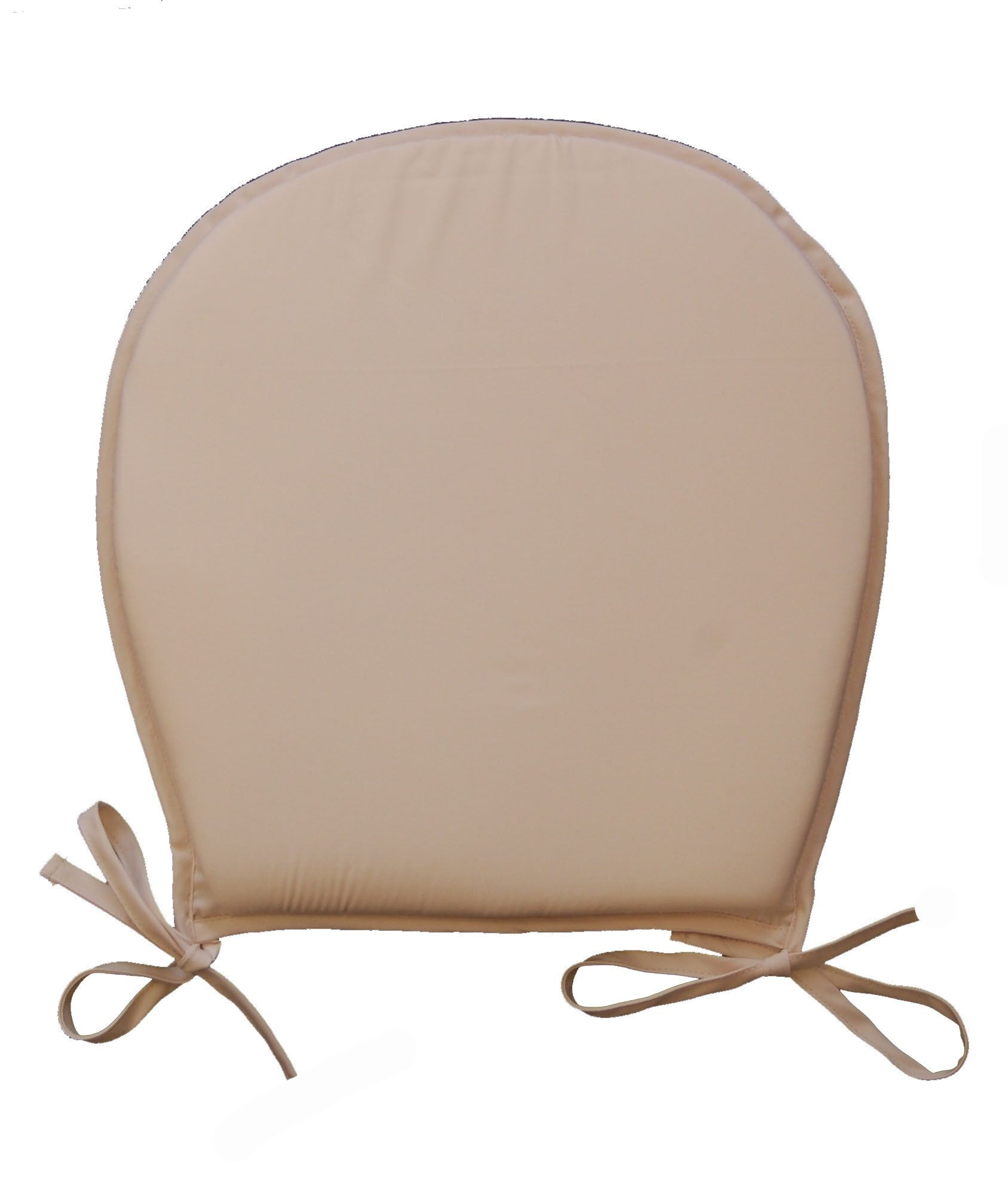 Round kitchen chair pads