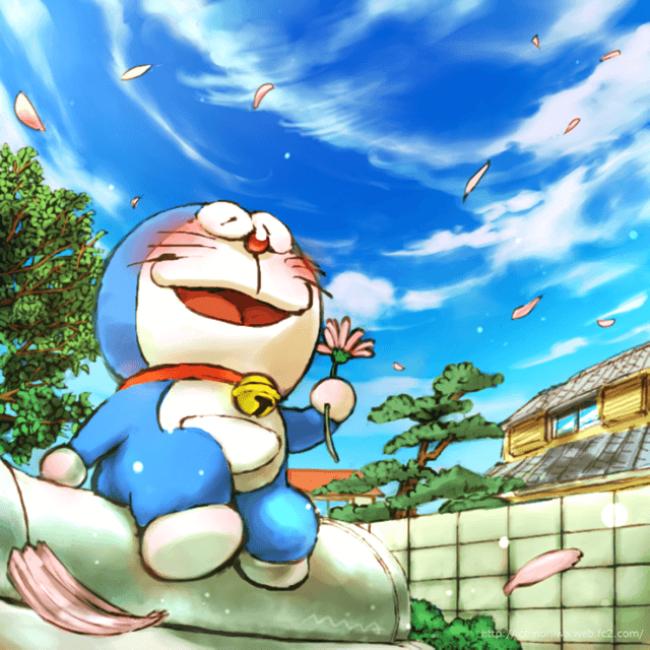 Wallpaper Wa Doraemon Lucu 3d Trong 2020 Anime Doraemon Hinh ảnh