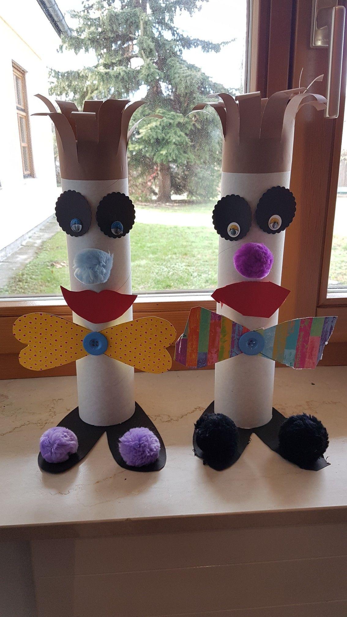 lustige clowns mit bildern  fasching clowns kindergarten