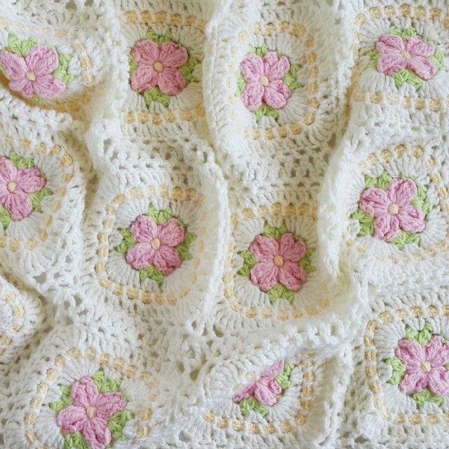 crochet blanket | crochet | Pinterest