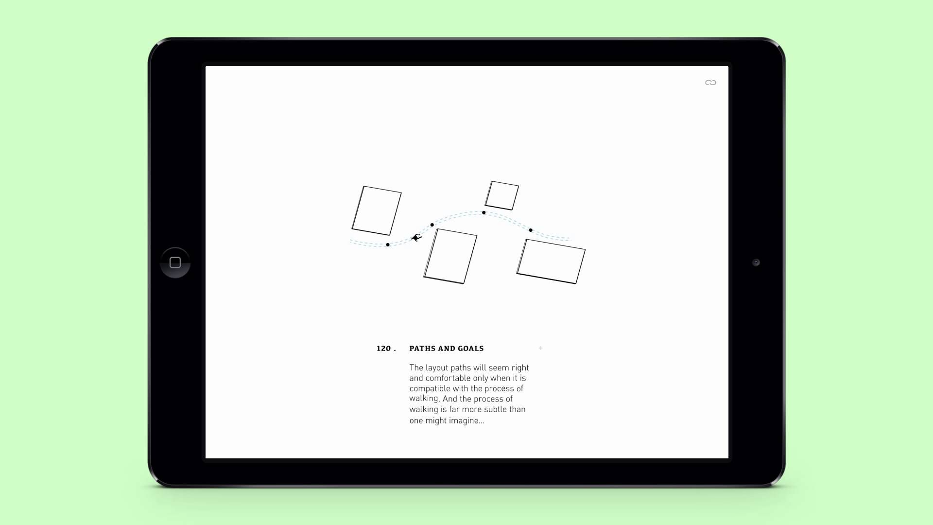 A Digital Book Based On A Pattern Language The Work Of The