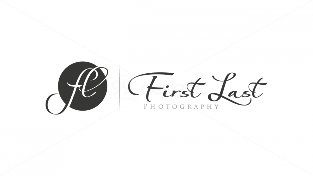 photographer name - design 2 — Ready-made Logo Designs | 99designs ...
