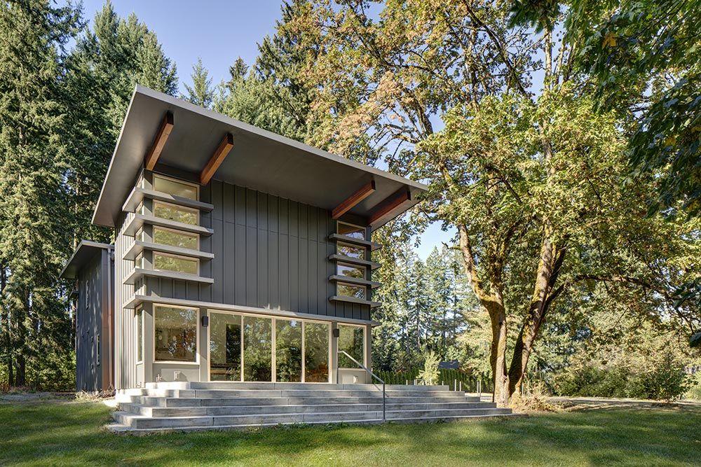 Residential Metal Homes & Steel Building House Kits Online