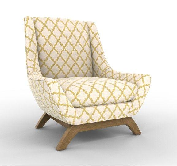 Brilliant Dwell Studio Jensen Chair Living Room In 2019 Inzonedesignstudio Interior Chair Design Inzonedesignstudiocom