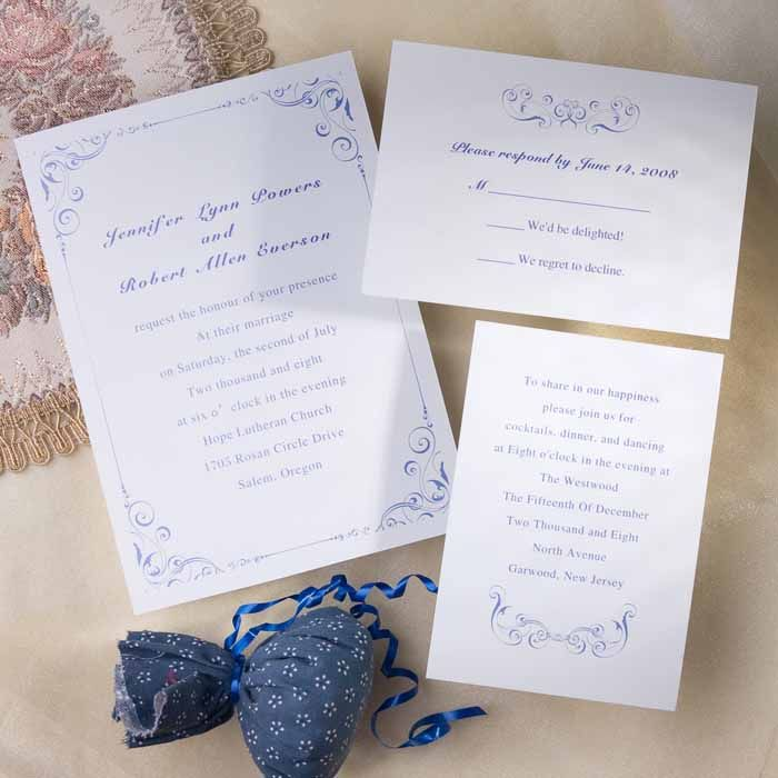 Price Includes The Response Card And If We Order Thank You Cards They Throw Cheap Wedding Invitations Damask Wedding Invitation Affordable Wedding Invitations
