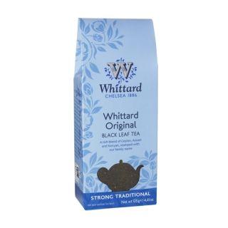 Loose Whittard Original Tea 125g Packet