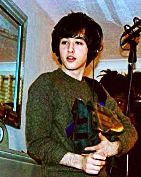 jimmy page s son james patrick page iii