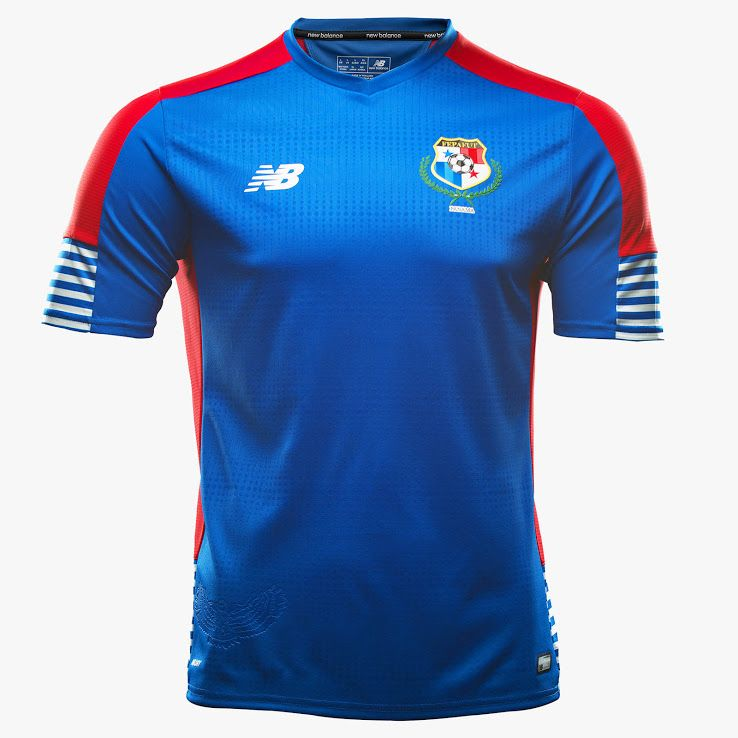 New Balance Panama 2017 Gold Cup Kit Released - Footy Headlines