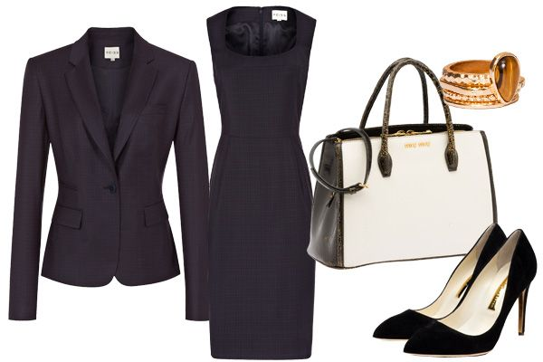 3 Outfits To Help You Land Your Dream Job #Refinery29