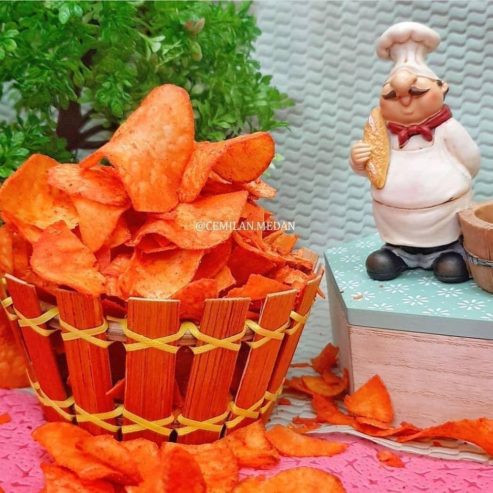 Resep Camilan Lebaran Berbagai Sumber Camilan Resep Resep Masakan Natal