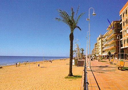 Guardamar, Spain