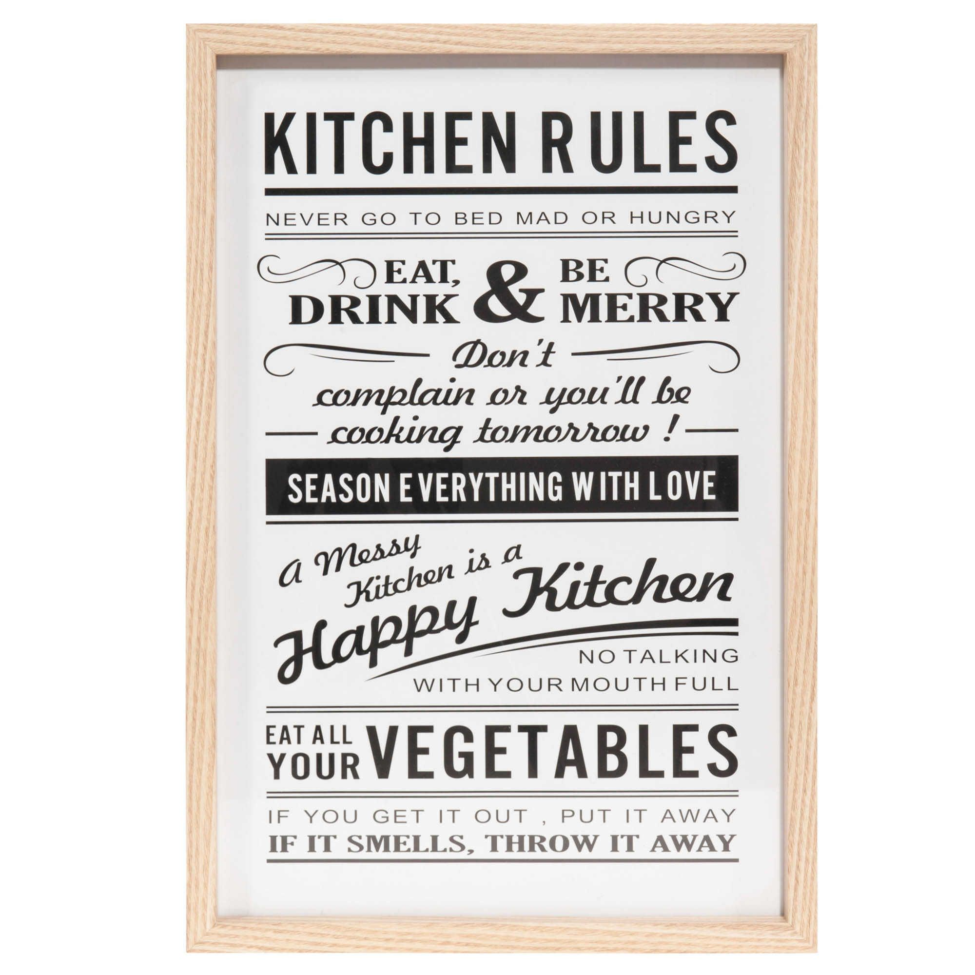 Kitchen Design Rules: Kitchen Rules, Kitchen Decor