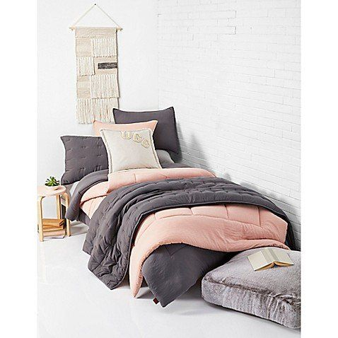 Ugg 174 Sunwashed Collection In 2019 College Bedding Bed