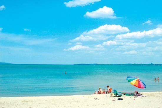 Grand Traverse Michigan Beach Mi