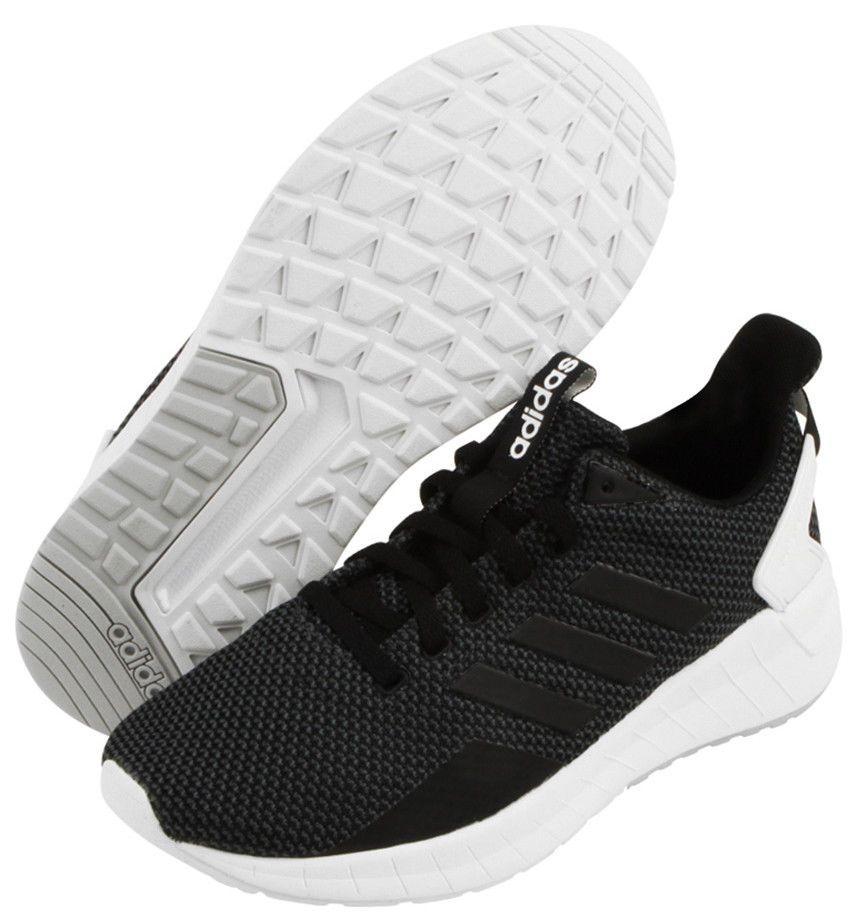Adidas questar nero passaggio delle scarpe da corsa nero questar gray palestra fitness 21cdc2