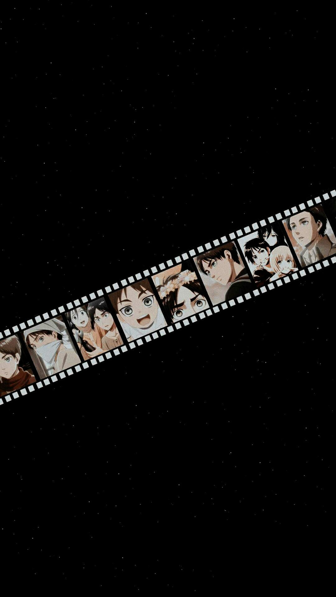 Eren Jaeger Seni Anime Gambar Anime Animasi