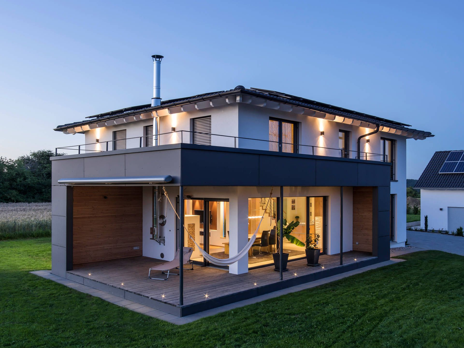 KitzlingerHaus GmbH Häuser, Preise, Erfahrungen bei (mit