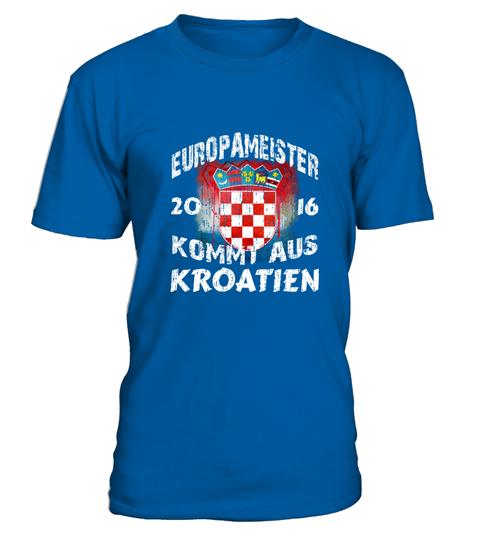 EUROPAMEISTER KROATIEN+++ . NUR FÜR KURZE ZEIT UND NICHT