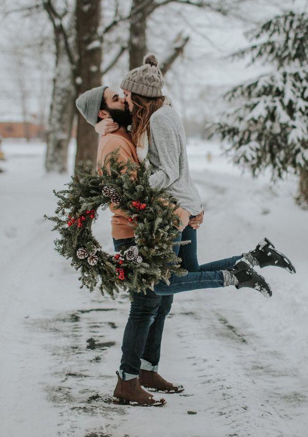 Beautiful Romantic Couple Photo Ideas
