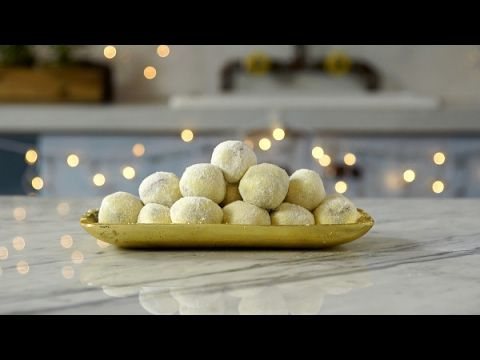 How to make white chocolate truffles, chocolate truffles allrecipes, pep...