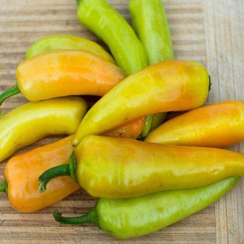 47+ When do you pick banana peppers info