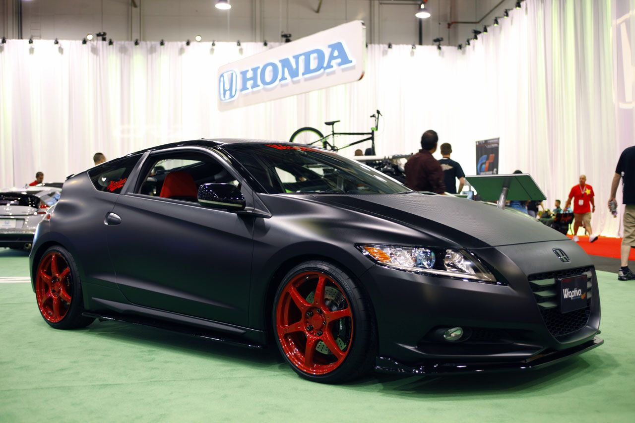 Image from http://www.car-addicts.com/wp-content/gallery/sema2010 ...