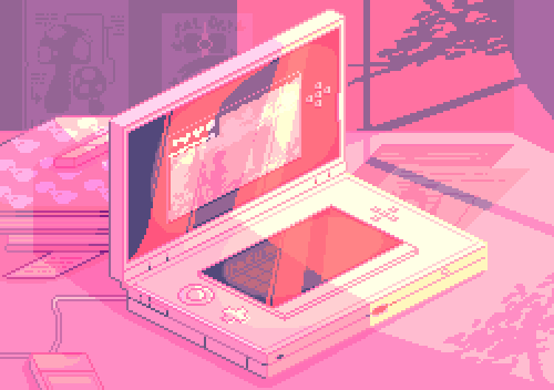 Tiny Cartridge On Twitter Pixel Art Aesthetic Anime Aesthetic Desktop Wallpaper