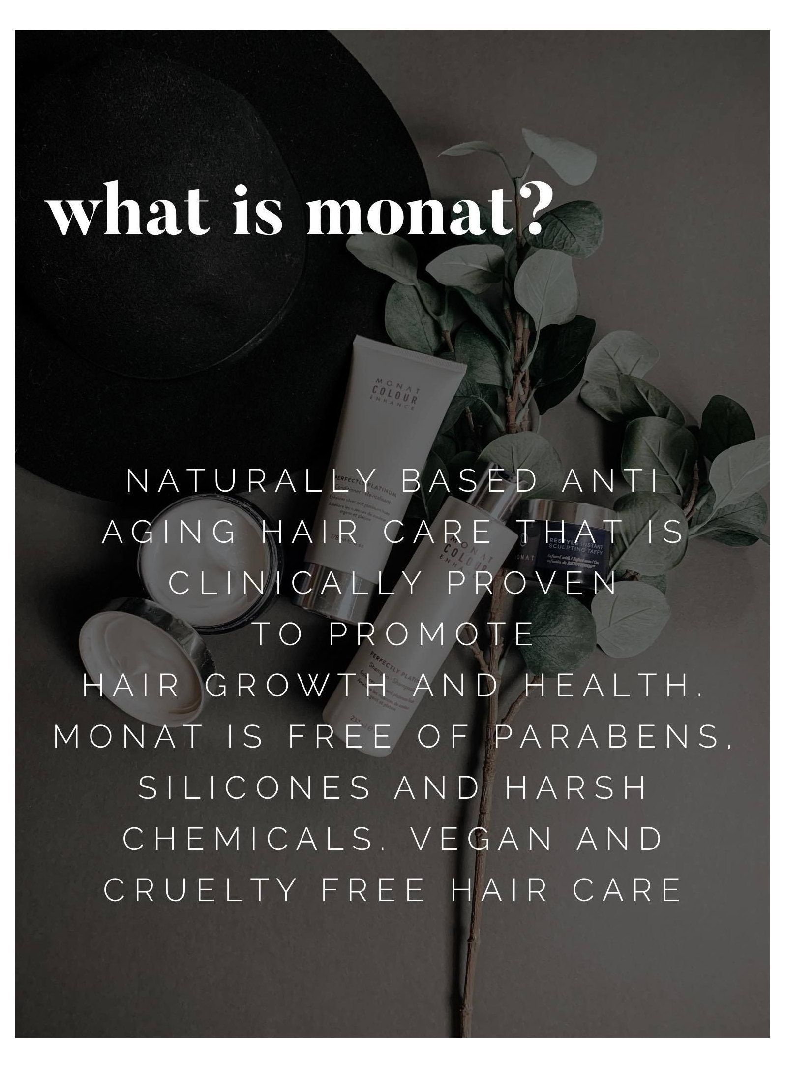 Login monat hair care photos What is Monat? Naturally