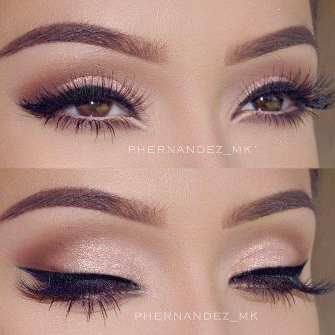 Eye Makeup For Hazel Eyes Over 60 Nice Eye Make Up Pinterest