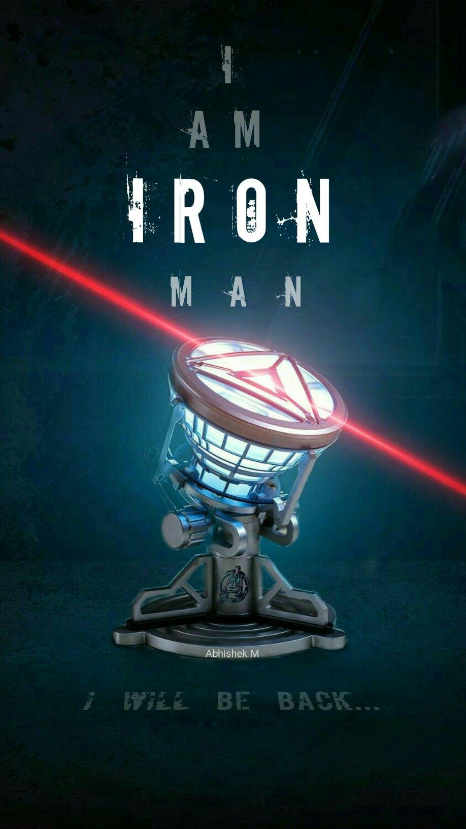 Iron Man Endgame Wallpaper 4k Hd Iron Man Iron Man Wallpaper Iron Man Art Marvel Iron Man