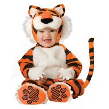 Winnie the Pooh - Tigger Infant Costume  sc 1 th 225 & babies in animal costumes...awwww! | babies in costumes | Pinterest ...