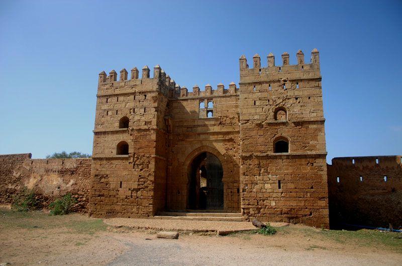 voyage maroc kenitra