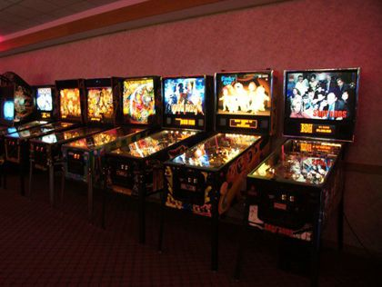 Boston's Best Bars With Arcade Games | Boston Nightlife