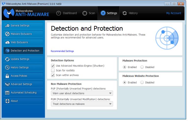 malwarebytes anti malware gratis ita crack