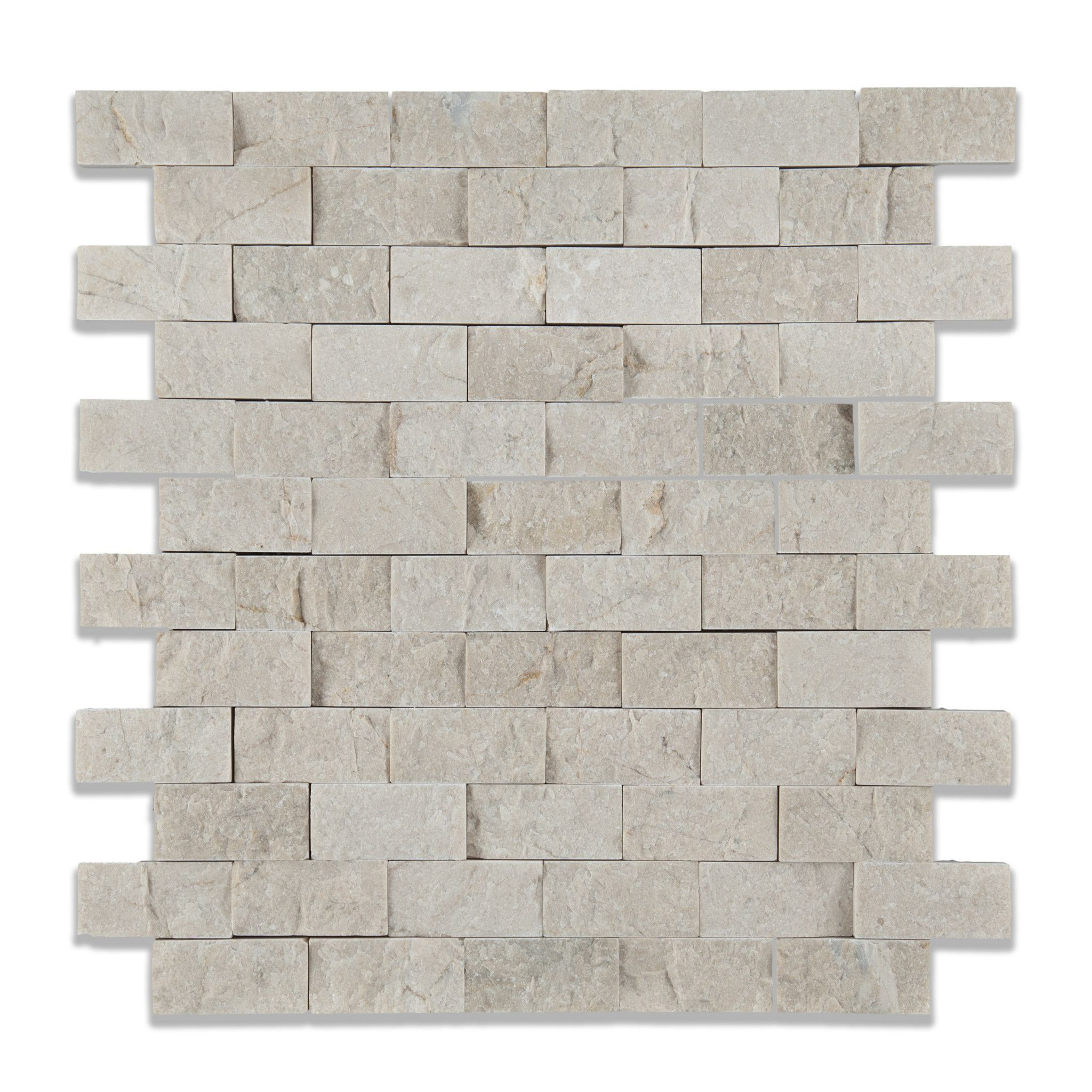 Daltile Natural Stone Collection Crema Marfil 12 In X 12 In Marble Floor And Wall Tile 10 Sq Ft Case M72212121l A Marble Look Tile Marble Floor Daltile