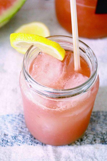 melovova limonada