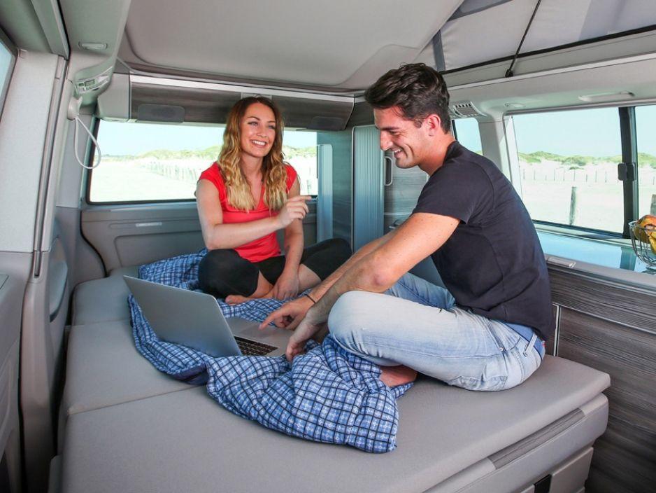 vw t6 multivan kaufberatung camper chillen und schlaf. Black Bedroom Furniture Sets. Home Design Ideas