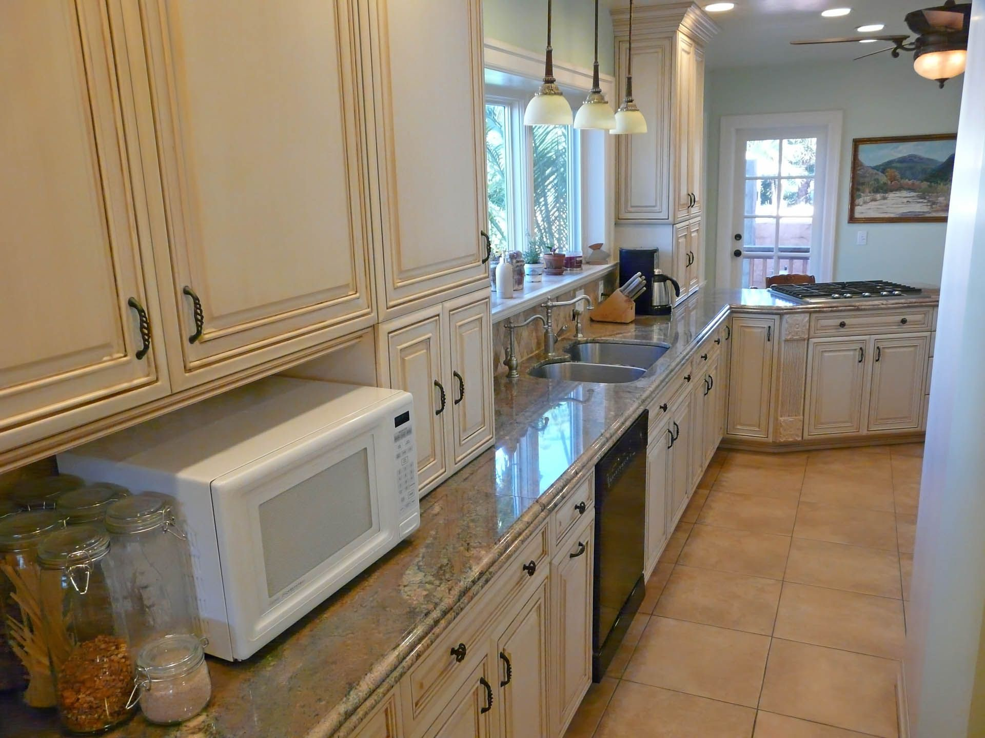 Kitchen Design Basics Magnificent Kitchen View From Laundry Room Areakitchen Design & Remodeling Decorating Design